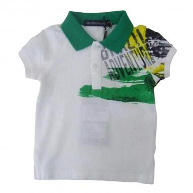 Polo baby mm jeckerson jn1142