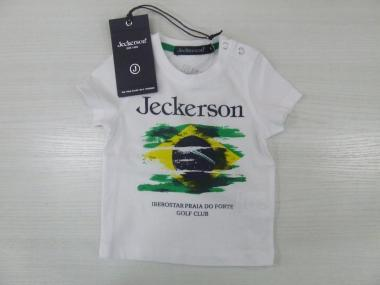 T-shirt baby jeckerson jn1145