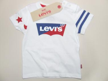 T-shirt baby mm levis nm10024