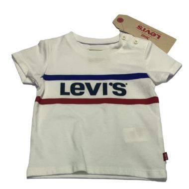 T-shirt baby mm levis nm10514