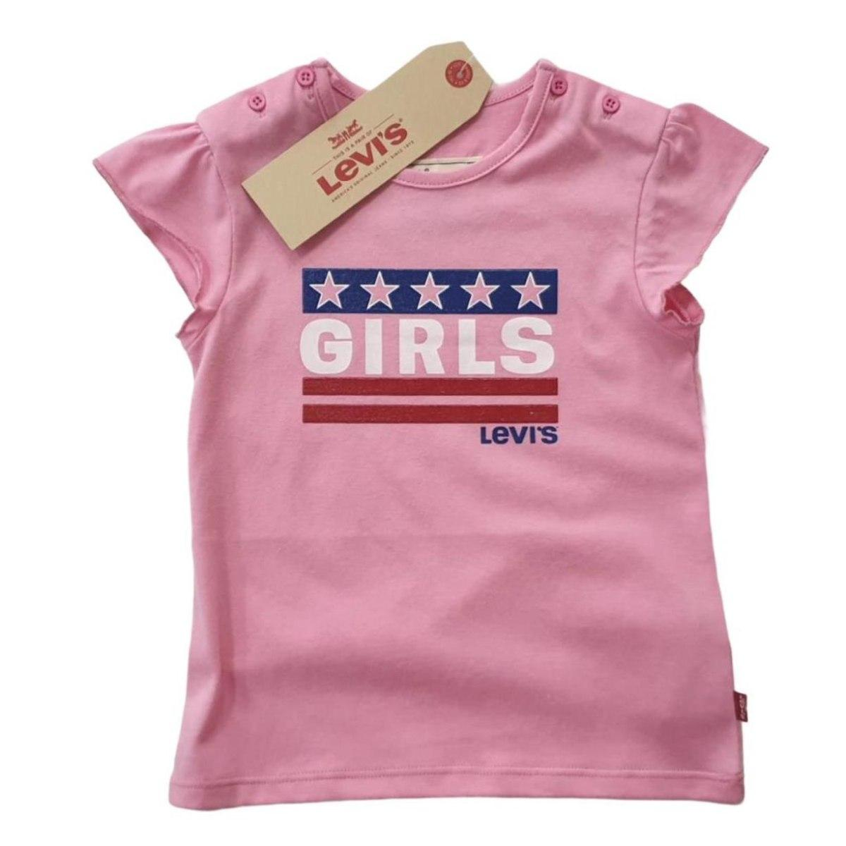T-shirt baby mm levis nm10544