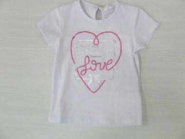 T-shirt baby byblos bj13198