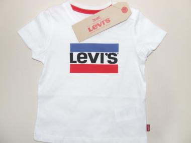 T-shirt baby mm levis nn10004