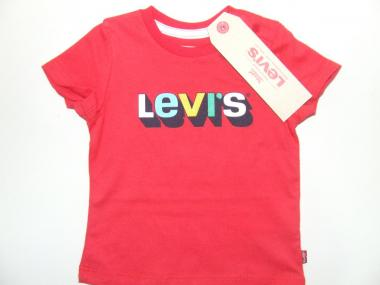 T-shirt baby mm levis nn10104