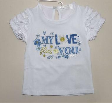T-shirt baby byblos bj13377