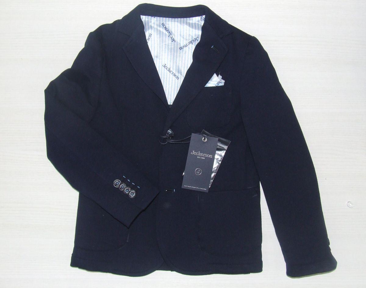 big sale 41426 04928 Jeckerson Giacca ragazzo jecherson jr1024 1113064 1905060000788