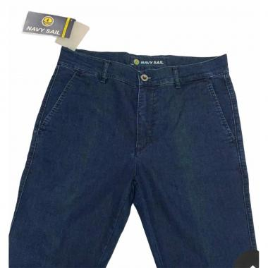 Jeans uomo navy sail ns55052 classico