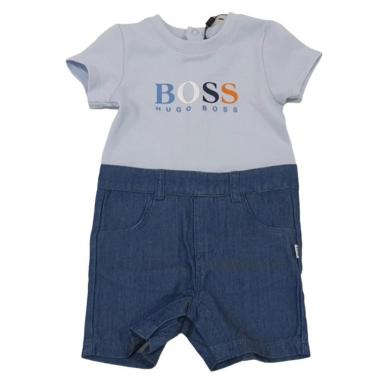 Pagliaccetto baby boss j94223