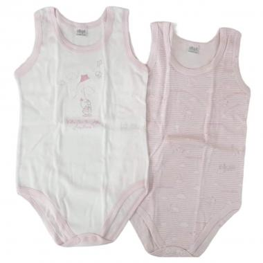 Set 2 body baby ellepi 4557