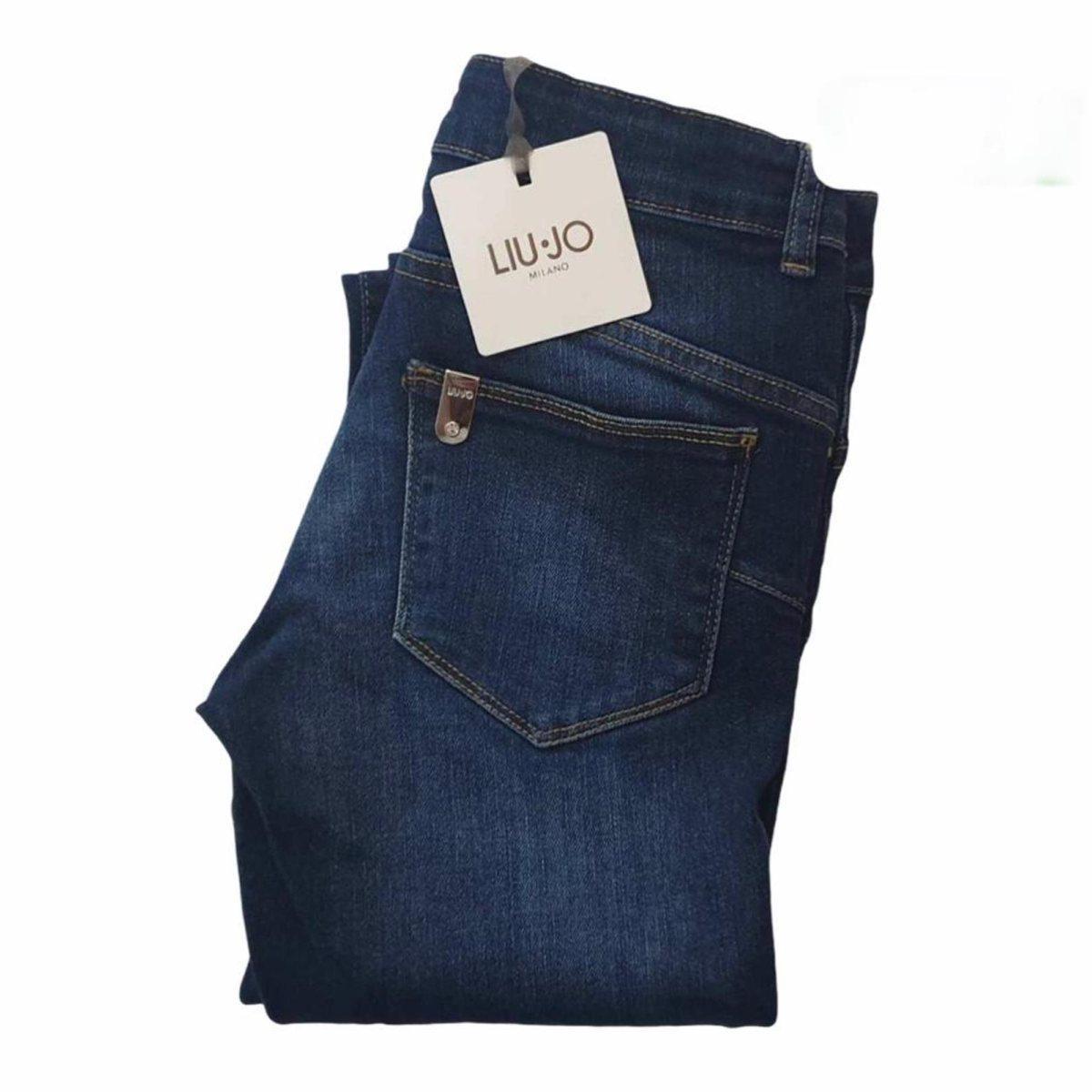 online store a873c c31f2 Liu jo Jeans ragazza liu jo g69043-d3246 1109314 1907290000767