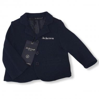 Giacca baby jeckerson jc1506