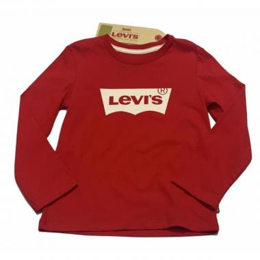 T-shirt ml baby levis 6e8646-ai-