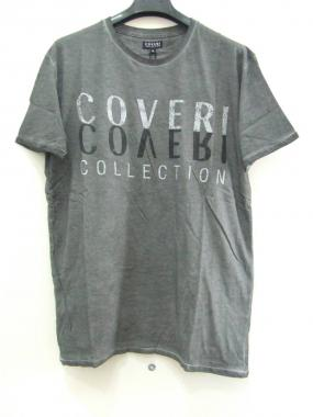 T-shirt uomo coveri -tshirt up