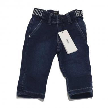 Denim baby boss j04364