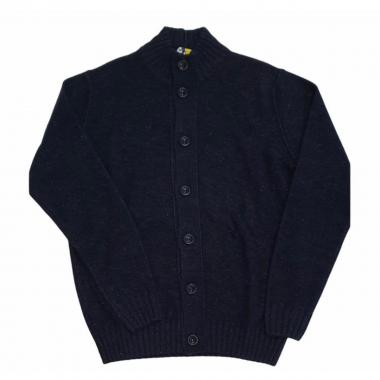 Cardigan uomo navy sail ns1020072