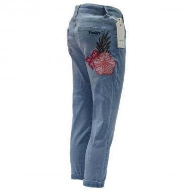 Denim ragazza twinset gj2362