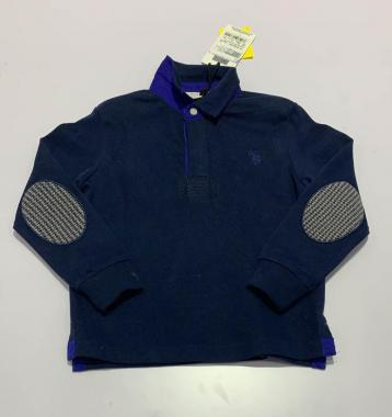 Polo bimbo ml us polo 42854-47773