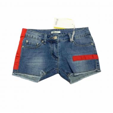 Short bimba denim ailuna gg307