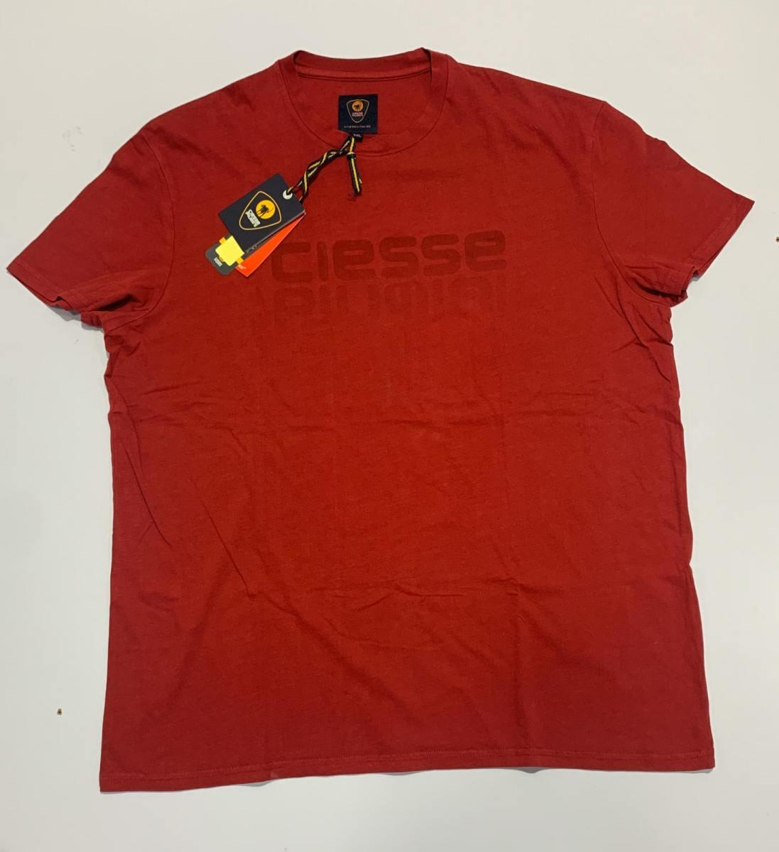 T-shirt uomo mm ciesse 1105 nelso