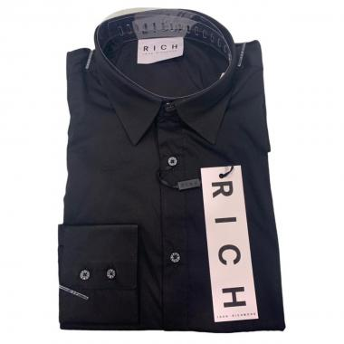 Camicia uomo ml richmond 9038ca