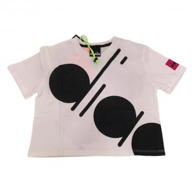 T-shirt mm ragazza diadora 27355