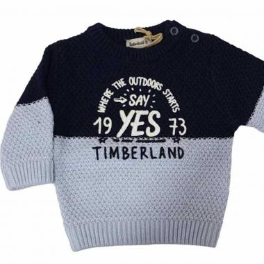 Maglia baby timberland t95843-